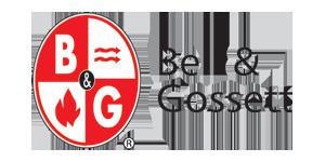 Bell & Gossett Logo
